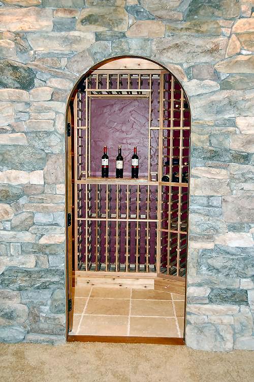 9296 wine cellar